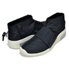 NIKE × FEAR OF GOD AIR FEAR OF GOD MOC BLACK/BLACK-FOSSIL AT8086-002画像