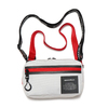 MAKAVELIC 3WAY SHOULDER POUCH HI FIVE WHITE 3109-10504-001画像