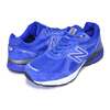 new balance M990RY4 ROYAL BLUE MADE IN U.S.A.画像