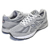 new balance M990GL4 GREY MADE IN U.S.A.画像
