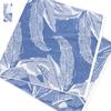 Ron Herman Leaf Pattern Bath Towel画像