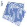 Ron Herman Leaf Pattern Face Towel画像