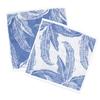 Ron Herman Leaf Pattern Hand Towel画像