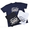 TROPHY CLOTHING TROPHY OPEN END CREW TEE TR19SS-211画像