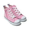 CONVERSE CHILD ALL STAR N STARTAPE Z HI PINK 37300091画像