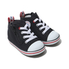 CONVERSE BABY ALL STAR N STARTAPE Z BLACK 37300101画像