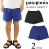 patagonia 57021 BAGGIES SHORTS画像