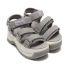 SHAKA NEO BUNGY CHUNKY Grey SK433114-GRY画像