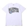 Billionaire Boys Club BB TIE DYE ARCH T-SHIRT BLEACH WHITE 891-4300-BW画像