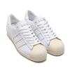 adidas Originals SUPERSTAR 80s RECON RUNNING WHITE/RUNNING WHITE/OFF WHITE EE7392画像