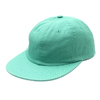 Supreme 19SS Toy Uzi 6-Panel TURQUOISE画像
