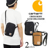Carhartt LEGACY CROSS BODY GEAR ORGANIZER 89220700画像
