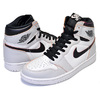NIKE SB × AIR JORDAN 1 HI OG DEFIANT light bone/black-crimson CD6578-006画像