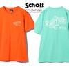 Schott No.13 T-SHIRT 3193141画像