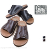 COLIMBO HUNTING GOODS PARKLODGE CAMPSITE SANDALS ZU-0700画像