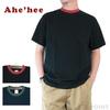 Ahe'hee AHPTJ Pocket-Tee Jaquard Collar画像