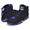 NIKE AIR JORDAN 7 RETRO RAY ALLEN black/field purple-fir 304775-053画像