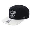 Supreme 19SS NFL Raiders '47 Brand 5-Panel BLACK画像