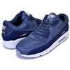 NIKE AIR MAX 90 ESSENTIAL monsoon blu/monsoon blu AJ1285-405画像