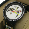 A BATHING APE × SWATCH 19SS BIG BOLD WORLD GREEN 1F23182990画像