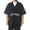 MYne CYBER PUNK work shirt G03SH121画像