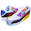 NIKE AIR MAX 90 BETRUE wht/multi-color-blk CJ5482-100画像