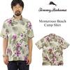 Tommy Bahama Monterosso Beach Camp Shirt画像