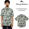 Tommy Bahama Forte Del Tommy Camp Shirt画像