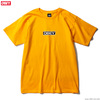 """OBEY BASIC TEE """"DEPOT"""" (GOLD)画像"""
