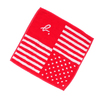 agnes b. Hand Towel RED画像