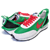 UNDERCOVER × NIKE DAYBREAK LUCKY GREEN/UNIVERSITY RED CJ3295-300画像