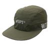 WTAPS 19SS T-7 01 CAP OD 191HCDT-HT03画像
