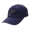 Palace Skateboards 19SS STRETCH YOUR P SHELL 6-PANEL NAVY画像