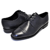 COLE HAAN DUSTIN CAP BROGUE II black C26638画像