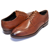 COLE HAAN JAY GRAND APRON OX british tan C23779画像
