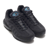NIKE AIR MAX 95 BLACK/IMPERIAL BLUE CJ7553-001画像