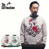 SOFTMACHINE ROCK OF AGES SWEATER(CREW NECK SWEATER)画像