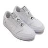 NIKE WMNS AIR JORDAN 1 RET LOW SLIP WHITE/BLACK-WHITE AV3918-101画像