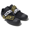 CONVERSE ALL STAR WAPPENS V-1 OX BLACK 31300520画像
