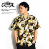 CUTRATE ALLOVER PATTERN S/S SHIRT画像