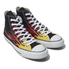 CONVERSE ALL STAR 100 IGNT HI BLACK 31300370画像