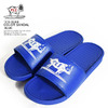 The Endless Summer TES BUHI COLOR SANDAL -BLUE- 09574716画像