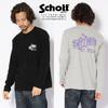 Schott LS T-SHIRT No.13 3193144画像