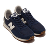 new balance U220HA NAVY画像