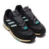 adidas Originals ZX 4000 CORE BLACK/ICE MINT/CARBON EE4763画像