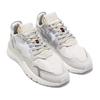 adidas Originals NITE JOGGER CRYSTAL WHITE/CRYSTAL WHITE/RUNNING WHITE EE5855画像