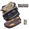 BALLISTICS EYEWEAR&KNIFE CASE BSA-1914画像