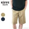 KIFFE Officer Wide Shorts KF190TC19051画像