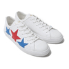 CONVERSE ALL STAR COUPE TRIOSTAR OX WHITE/TRICO 31300300画像