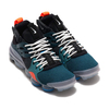 NIKE AIR DSVM MIDNIGHT TURQ/WHITE-MINERAL TEAL AT8179-300画像